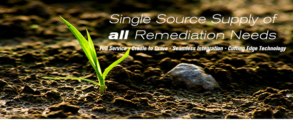 Remediation Equipment